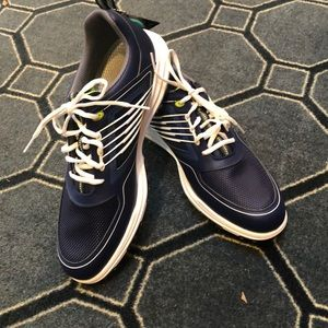 NWT Footjoy golf shoe